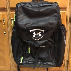 Under Armour Men's Backpack